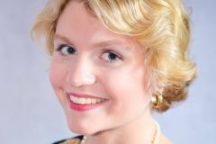 Megan Kibler<br/>Mezzo-soprano