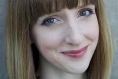 Mary Katherine vom Lehn<br/>Mezzo-soprano